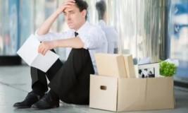 Как правильно сократиться на работе?