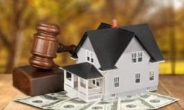 Ипотека и банкротство застройщика
