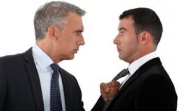 Бывший сотрудник угрожает работодателю