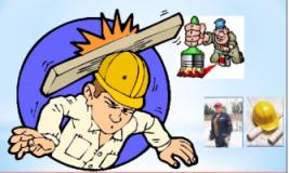 Охрана труда в строительной отрасли