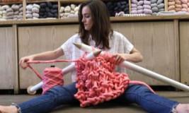 Бизнес на вязании крючком