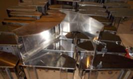 Бизнес по производству металлоизделий