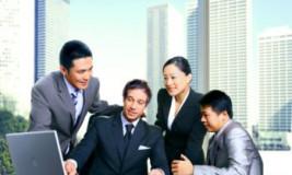 Бизнес с китайскими компаниями