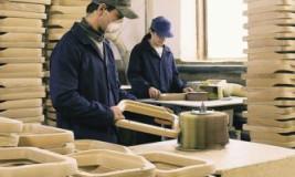 Спрос на деревообрабатывающий бизнес