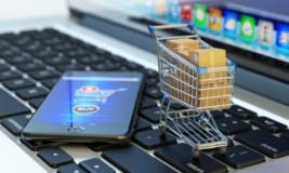 Товарный бизнес через интернет