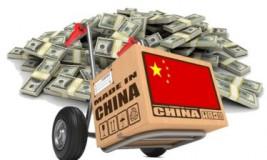 Товарный бизнес с Китаем