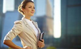Варианты бизнеса для девушки