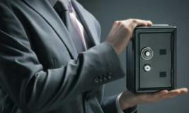 Защита бизнеса от мошенничества