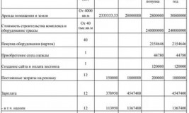 Свой бизнес: крытый картинг. Бизнес-план картинг-клуба: расчет затрат и стоимость необходимого оборудования