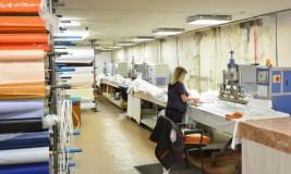 Свой бизнес: производство натяжных потолков. Бизнес-план производства натяжных потолков и перечень необходимого оборудования