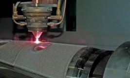 Бизнес идея: Лазерная сварка металла