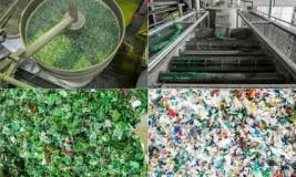 Бизнес-идея: переработка пластика. Приём пластика на переработку