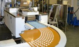 Бизнес-идея: производство карамели. Технология производства карамели