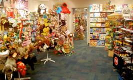 Рентабельность магазина детских товаров