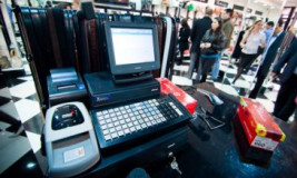 Автоматизированная касса для магазина