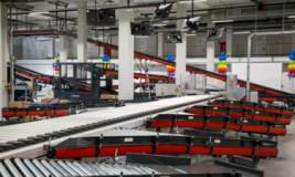 Автоматизация склада интернет магазина