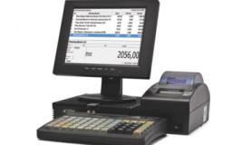 Автоматизация магазина весовых товаров