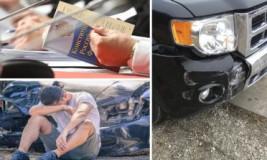 Водитель разбил машину работодателя как взыскать?