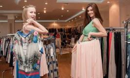 Как открыть шоу-рум. Что такое шоу-рум одежды из Китая