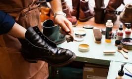 Ремонт обуви как бизнес. Как открыть мастерскую по ремонту обуви. Как организовать ремонт элитной обуви