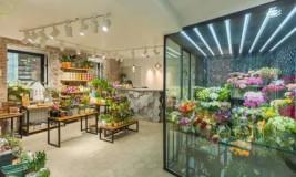 Цветочный бизнес: как открыть магазин цветов. Что нужно для открытия магазина цветов: оборудование и документы. Сколько стоит открыть цветочный магазин