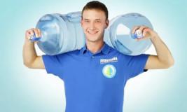 Бизнес на воде: доставка воды водовозом. Очистка и доставка воды для кулера