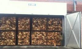 Как организовать бизнес на дровах?