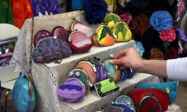 Востребованные товары ручной работы