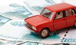 Транспортный налог новый законопроект