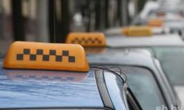 Уплата налогов водителями такси