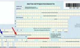 ФСС оплата больничного листа внешнему совместителю