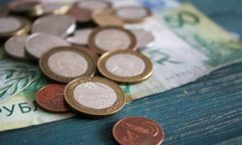 Пособия и пенсии с февраля